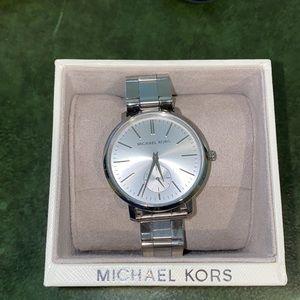 Micheal Kors Watch Brand New